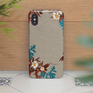colorful Daisy flower iphone case สำหรับ iphone7 iphone8, iphone8 plus ,iphonex