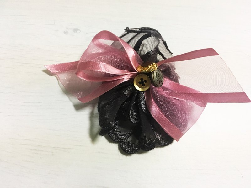 【Qucky】 from the distance of the letter / hairpin pin