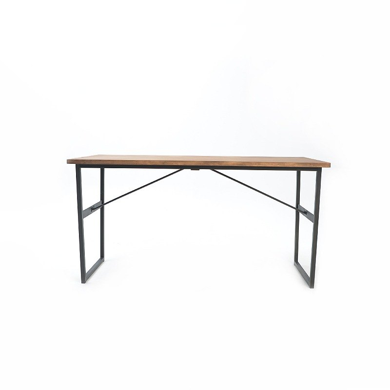 Industrial wind modeling legs Conference table / work table _ Style D