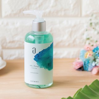 Shower Gel | Blue Fantasy Rosemary | Relaxing Moisturizing 250ml