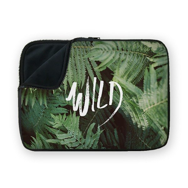 Wild shock-absorbing waterproof laptop bag notebook bag BQ-MSUN35
