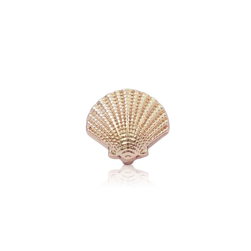 Holley HOURRAE [Seashell] Popular Rose Gold Series Trinkets