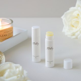 New love tea tree lip balm 5g