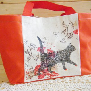 Cat Bags/Leisure Bags