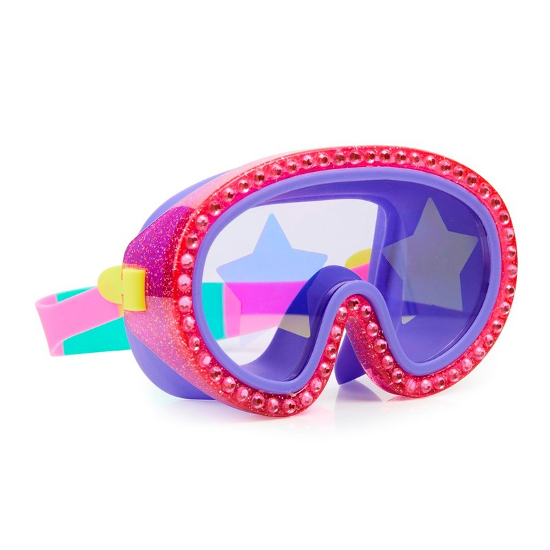 American Bling2o Kids Styling Goggles Rock Star - Rock Strawberry