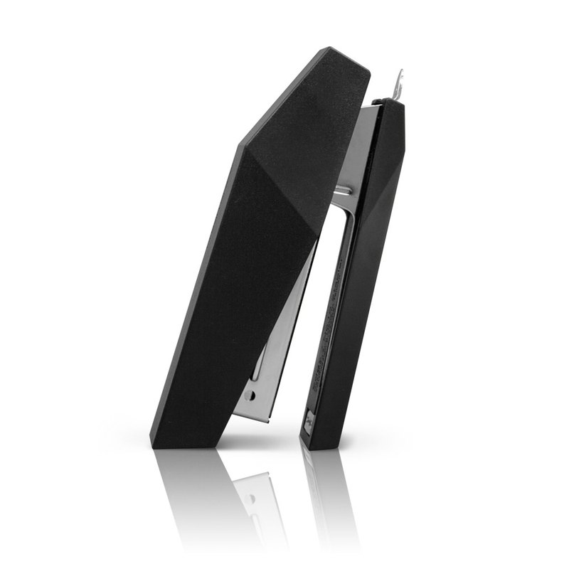EDGY Cutter Stapler - Black