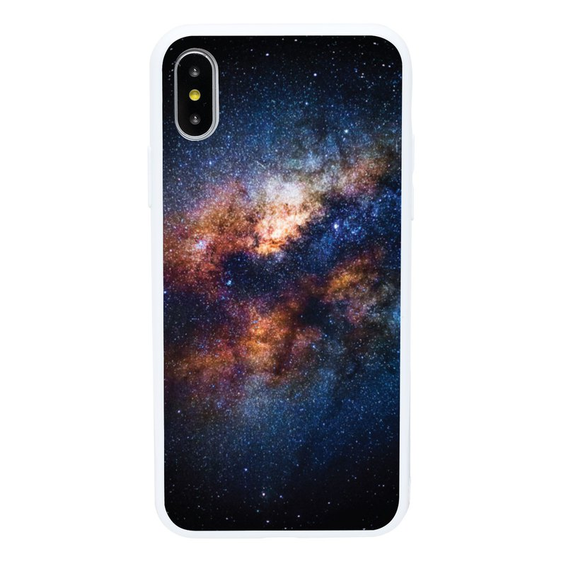 Thousands of Stars iPhone 6 7 8 Plus X XS XR XSmax Phone Case