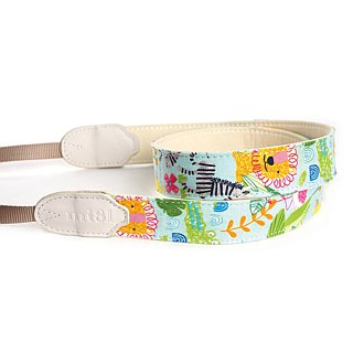 mi81 Neck Strap Colorful Animals