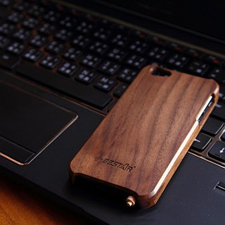【BESTAR】WOODEN CASE FOR iPHONE 5