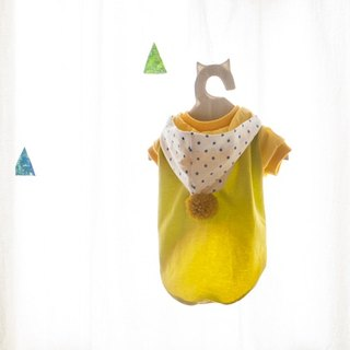 【Golden Kiwifruit】 For Dear hair child Huang Cheng Cheng vitamin C hat T