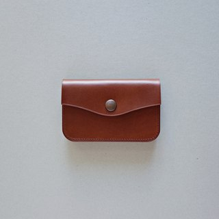 Boxlike card case