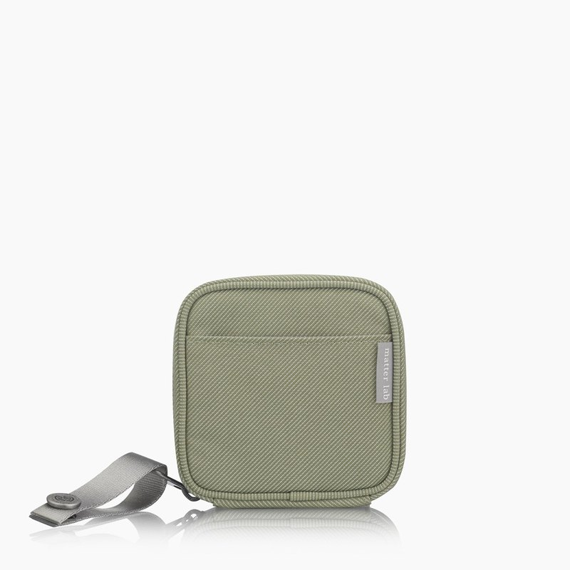 Matter Lab Blanc MB Power Bank - Khaki