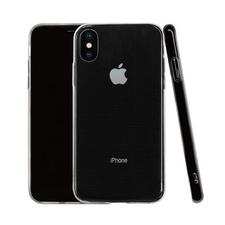 Kalo Creole iPhone X ultimate slim TPU case