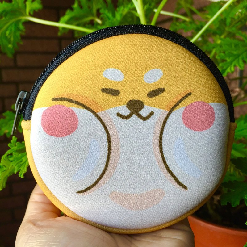 Chaiyuan rolling purse-D0009