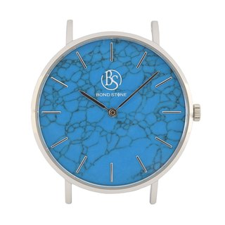 SHINE TURQUOISE 36mm Stone Watch