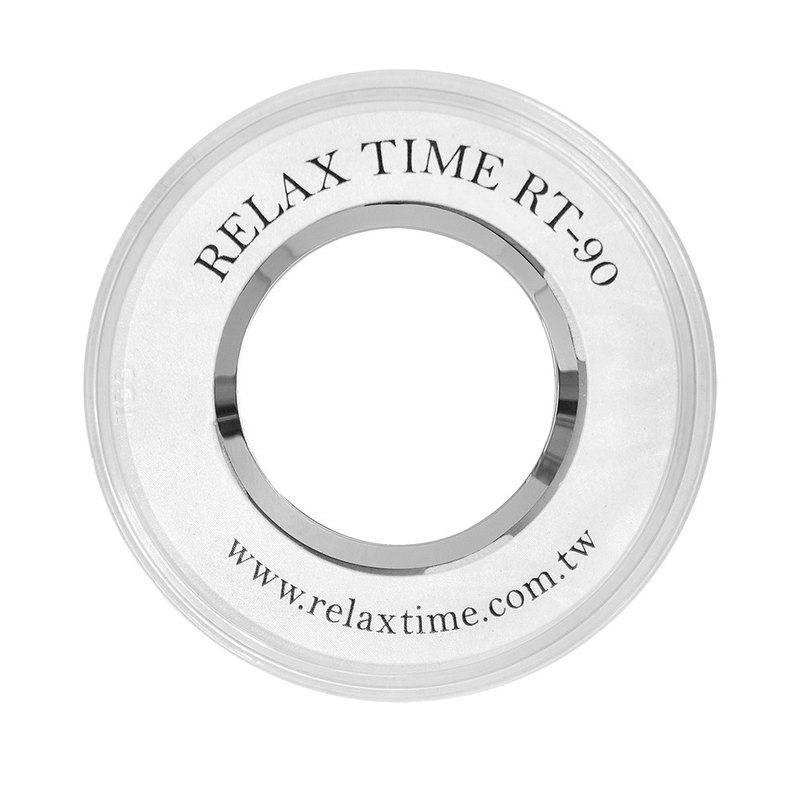 RELAX TIME Variation Series - 9 total bezels