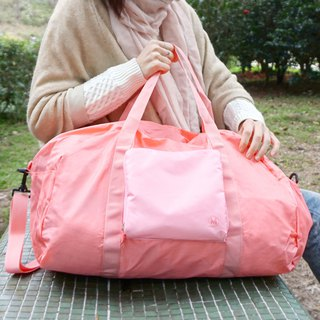 Lush | Foldable Duffle Bag