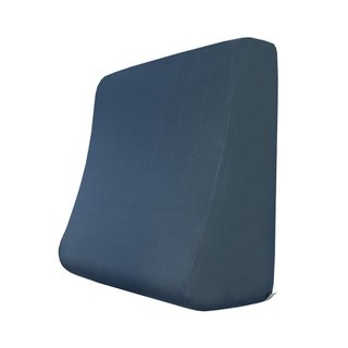 [Mosquito] plain cool feeling leg foot pillow pillow (L number) _ Functional breathable and comfortable texture festive gift _ Mother mom elders gift [Prodigy] giant Potter