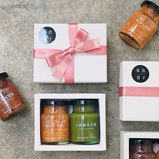 Goody Bag - Peach Jam Bundle │Pinkoi Anniversary │ Taiwan Free Shipping 15% Off