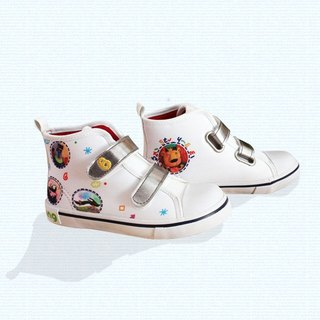"Story short boots - White - the price includes ""shoes"" only"