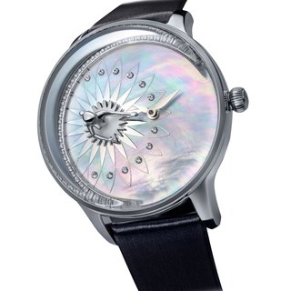 Fouetté Ballerina Watch 3 / 芭蕾舞者腕錶