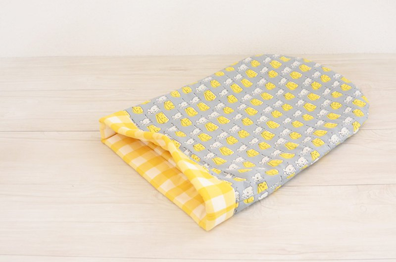 Cheese × Mouse Normal Sleeping Bag