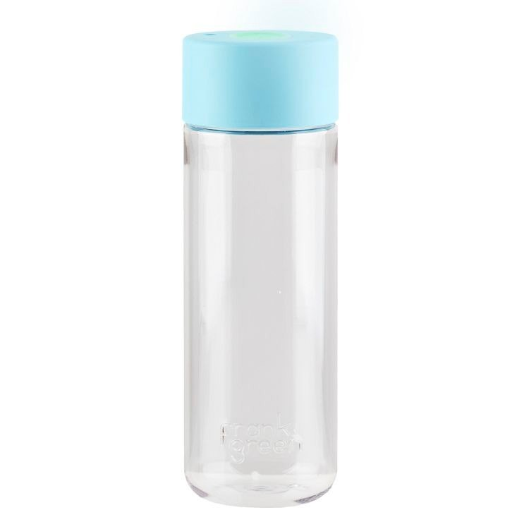 澳洲 Frank Green SmartBottle 水瓶 740ml -碧海