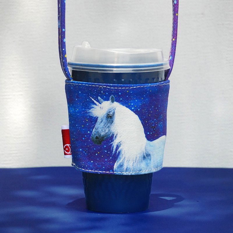 Be a star Unicorn Drink Bag