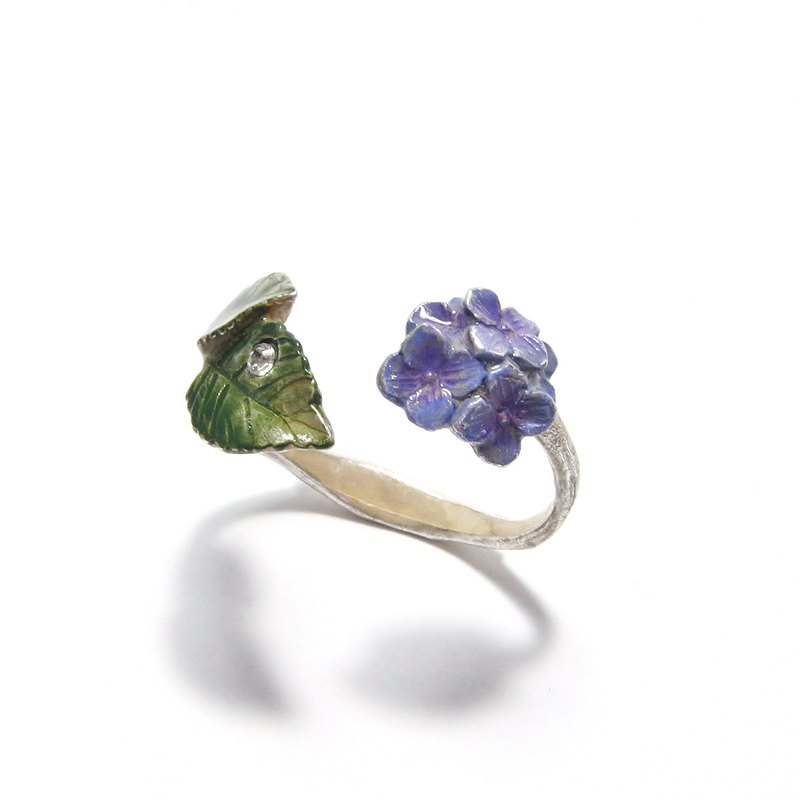 Hydrangea Ring Hydrating ring RN160