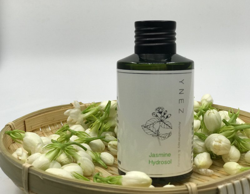 [YNEZ season limited] 2020 local fresh jasmine pure dew, natural calming, soothing and moisturizing