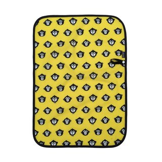 OGG sweet circus Universal waterproof mat ♥ Monut monkey monotype