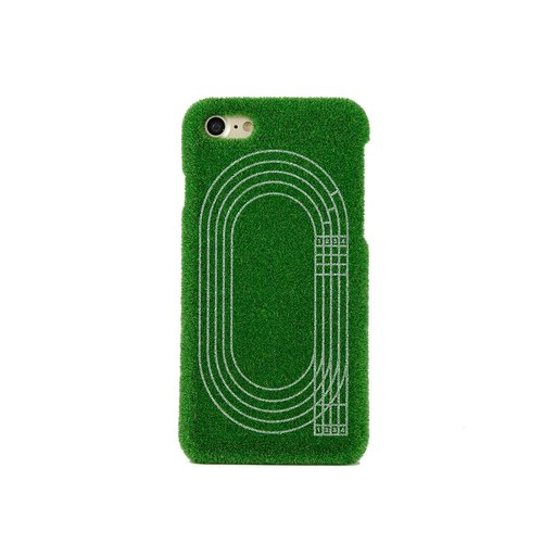 Shibaful Sports Case Legend Track for iPhone