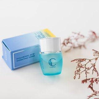 [Cospro] Hyaluronic acid intensive introduction of essential water ~ 30ml hardcover version