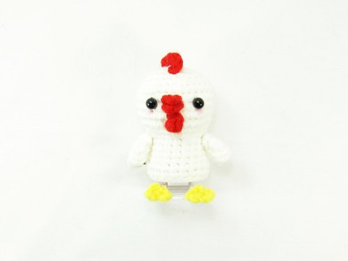 Cock - Chicken - Clockwork - Toys - decorations