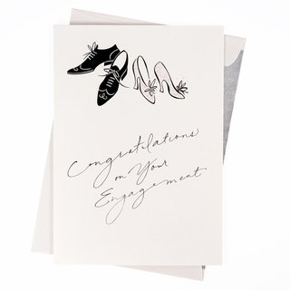 A pair of [Hallmark-card wedding Hershey]
