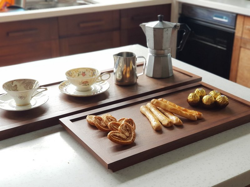 【BESTAR】Long Rectangular Tray