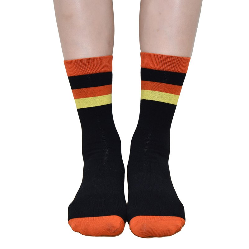 2018 FIFA world cup - Flag Collection Men/Women Germany Knitted Crew Socks