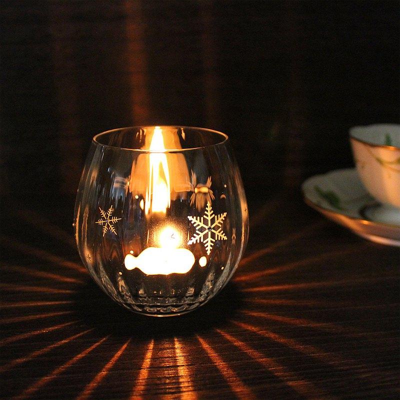[水晶]玻璃燈vol.2