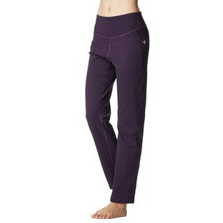[MACACA] Beauty-shaped thin abdomen elegant life trousers - ATG7692 purple twist