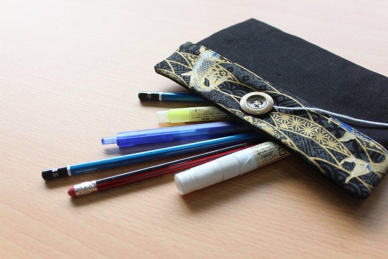 公文袋型筆袋