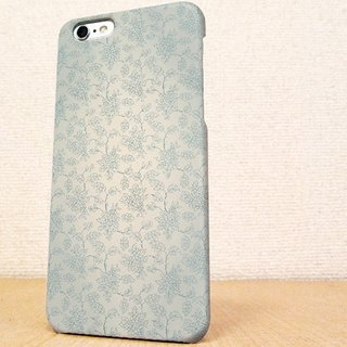 (Free shipping) iPhone case GALAXY case ☆ The seamless pattern of the flower