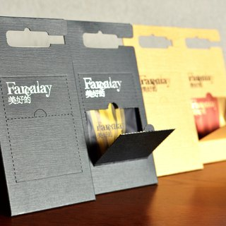 Special Order - Fancalay Nantou Frozen Top Oolong Tea 6 Into and Out of Tea Bags Total 15 Groups