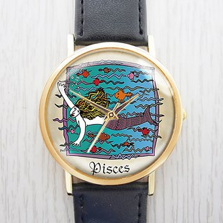 Pisces - Women's Watches/Men's Watches/Neutral Watches/Accessories [Special U Design]