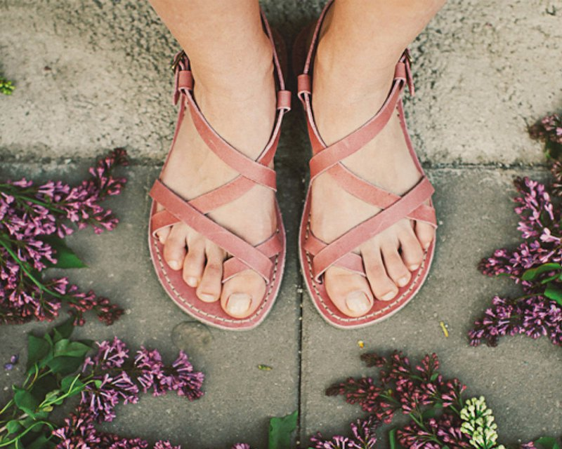 Gladiator Sandals, Summer Sandals, Gladiator leather Sandals, Greek Sandals