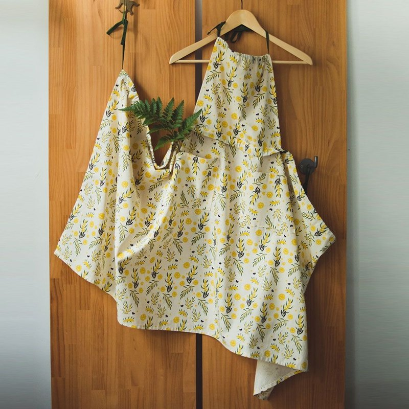 Dress Apron / Milly Collection / Formosa Acacia