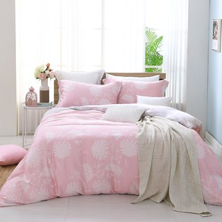 Sweet and sweet happiness - Tencel dual-purpose bedding package four pieces [40 100% Lysell] exclusive design models