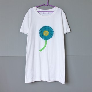 Barberton Daisy Short Sleeve T-shirt No.1