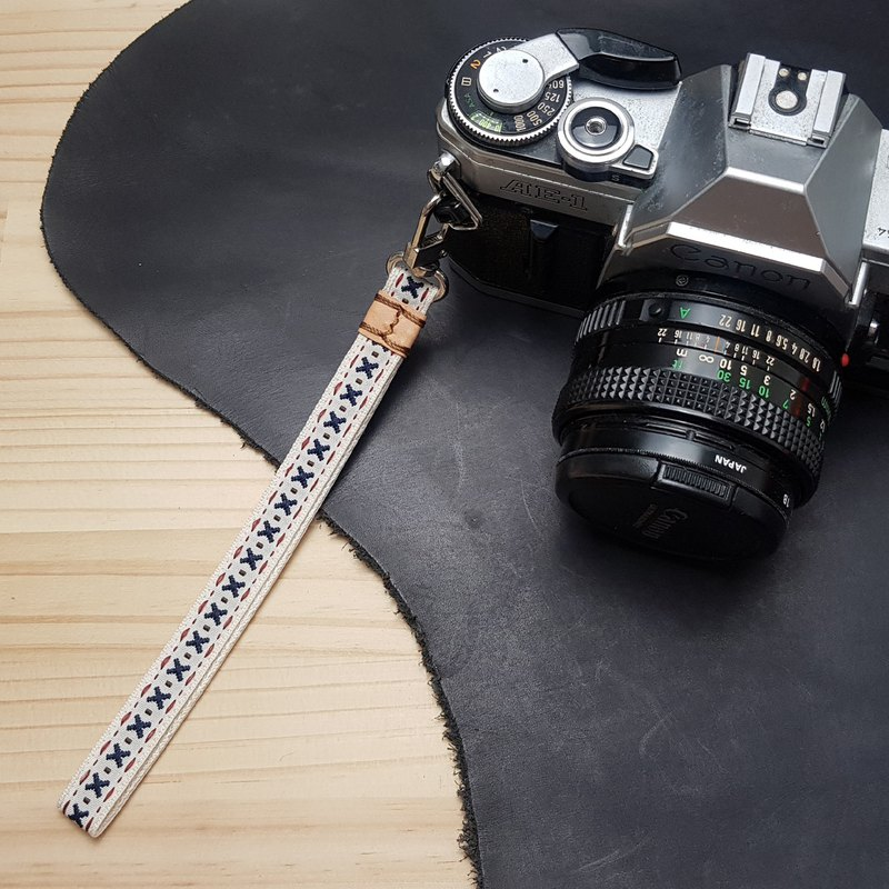 Camera rope camera with mobile phone cord wrist strap rope hanging ribbon wedding gift birthday gift