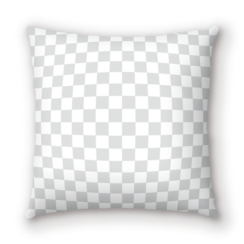 AppleWork iPillow Creative pillow: transparent PSPL-048