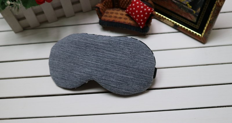 Plain color 芋 adjustable sleep eye mask sleep mask